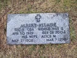 Albert Allaire