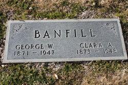 George William Banfill
