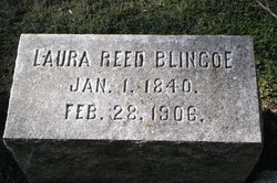 Laura <I>Reed</I> Blincoe