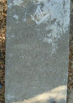 Albert Blake