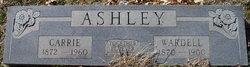 Wardell Ashley