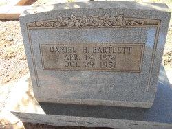 Daniel Hampton Bartlett