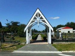 Hamilton West Cemetery