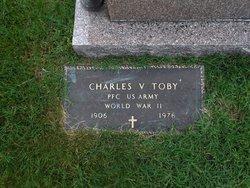 Charles V. Toby