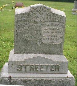 Otis Streeter