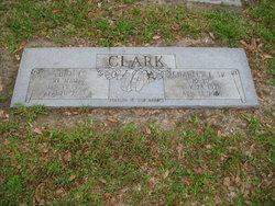 Edna Elaine <I>Glenn</I> Clark