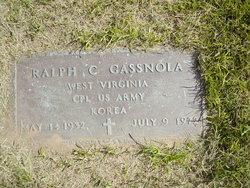 Ralph C Gassnola