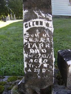 Glenn W. Tarr