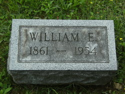 William Ellsworth Stewart, Sr