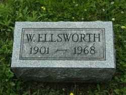 William Ellsworth Stewart, Jr