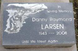 Danny Raymond Larsen
