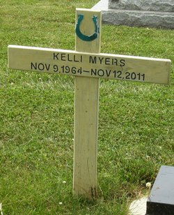 Kelli R. Myers