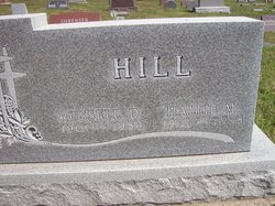 "Russell Darius ""R. D."" Hill"