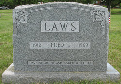 Frederick T. Laws