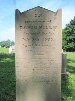 David Hillis