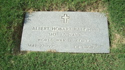 Albert Hobart Baugh, Jr