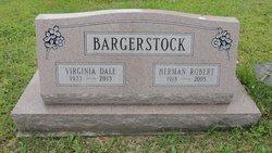 Herman Robert Bargerstock
