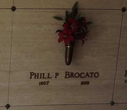 Phillip Brocato