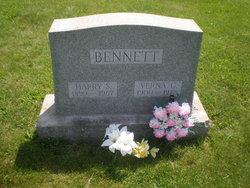 Harry S. Bennett