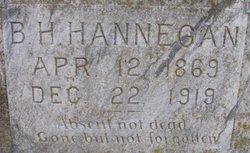 Ben H. Hannegan