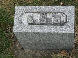 Edwin S Bristol