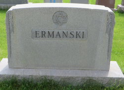 Doris <I>Gross</I> Ermanski