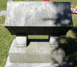 David B McMartin