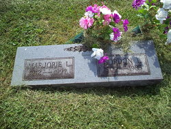 Marjorie Louise <I>Miller</I> Berry