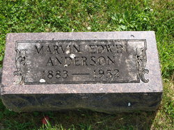 Marvin Edwin Anderson