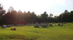Fern Springs Cemetery