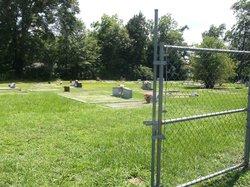 Johns Chapel AME Church Cemetery