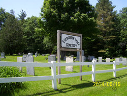 Evergreen Ledge Cemetery
