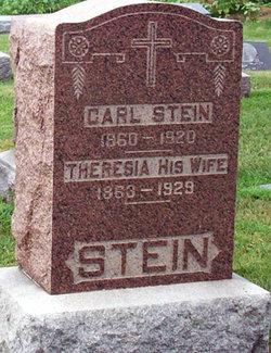 "Carl ""Charles"" Stein"
