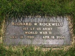 Richard Waring Rockwell