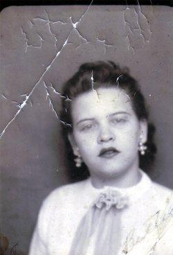Betty Jane Harris