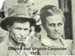 """Virginia P """"Ginny"""" <I>Garrett</I> Carpenter"""