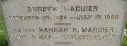 Hannah R Maguier