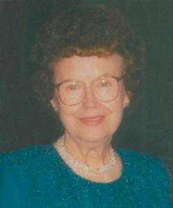 Edna B. <I>Wilson</I> Schwarz