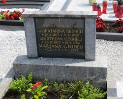 Marjana Geoheli