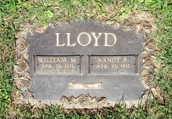 "William Michael ""Bill"" Lloyd"