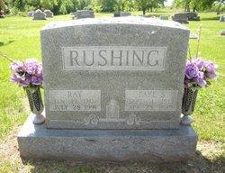 Faye Sarah <I>Smith</I> Rushing