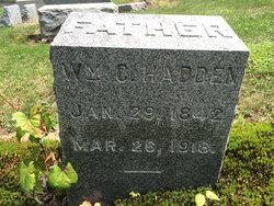 William Cornelius Hadden