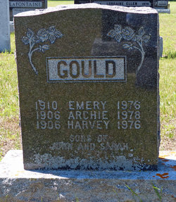 Harvey Gould