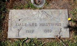 Dale Lee Hastings