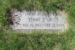 Timmy T. Gross