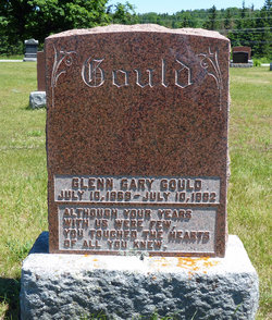 Glenn Gary Gould