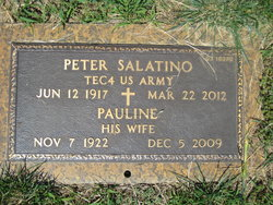 Peter Salatino