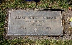 Terry Lynn Whitson