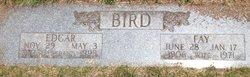 Edgar Bird