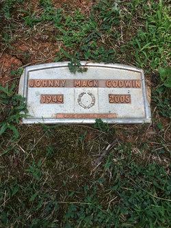 Johnny Mack Godwin